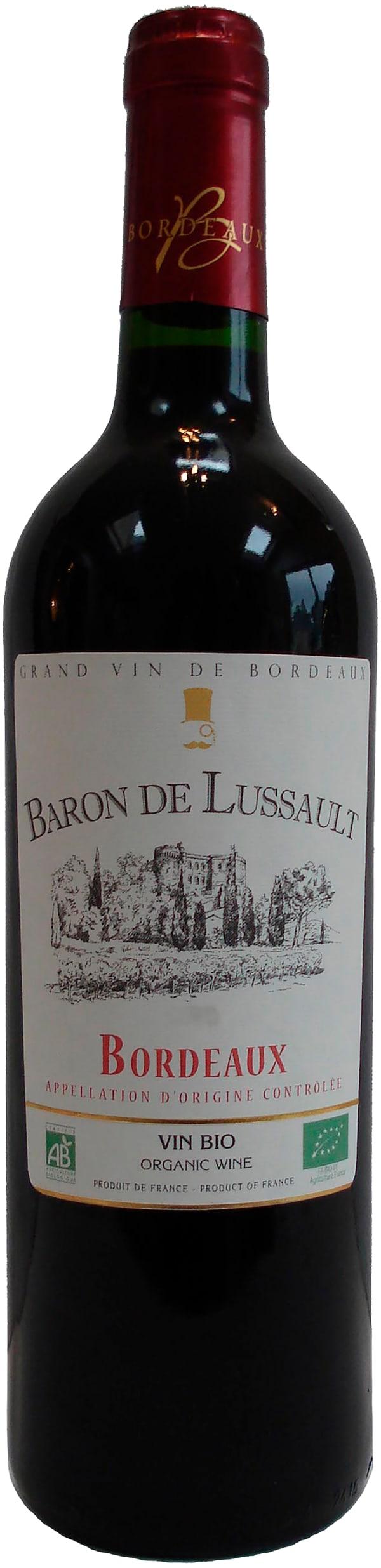 Baron de Lussault 2016