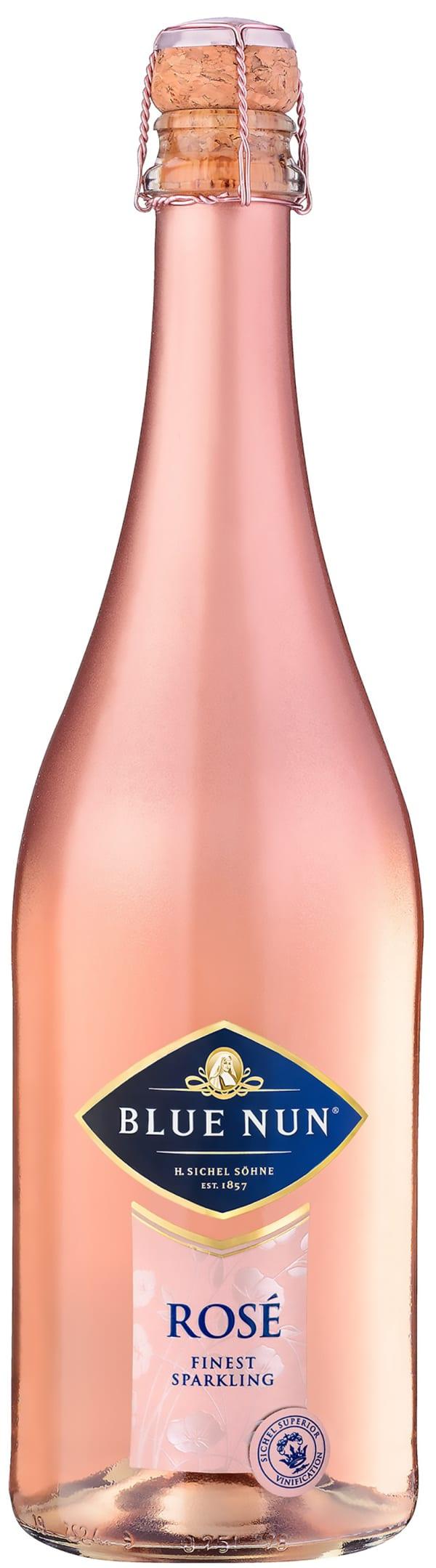 Blue Nun Sparkling Rosé Dry