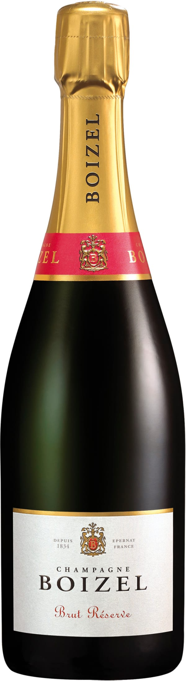 Boizel Réserve Champagne Brut