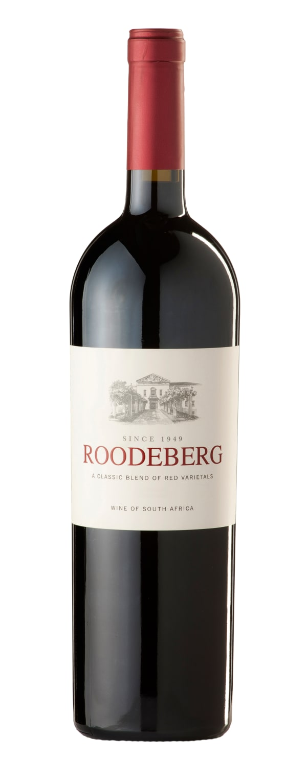 Roodeberg Red 2012
