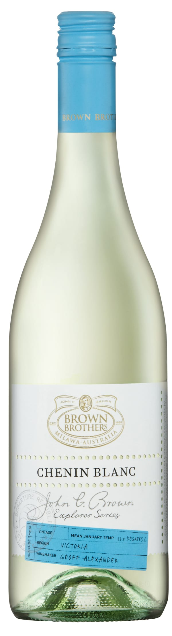 Brown Brothers Chenin Blanc 2015