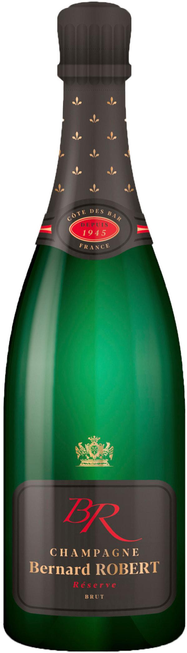 Bernard Robert Réserve Champagne Brut
