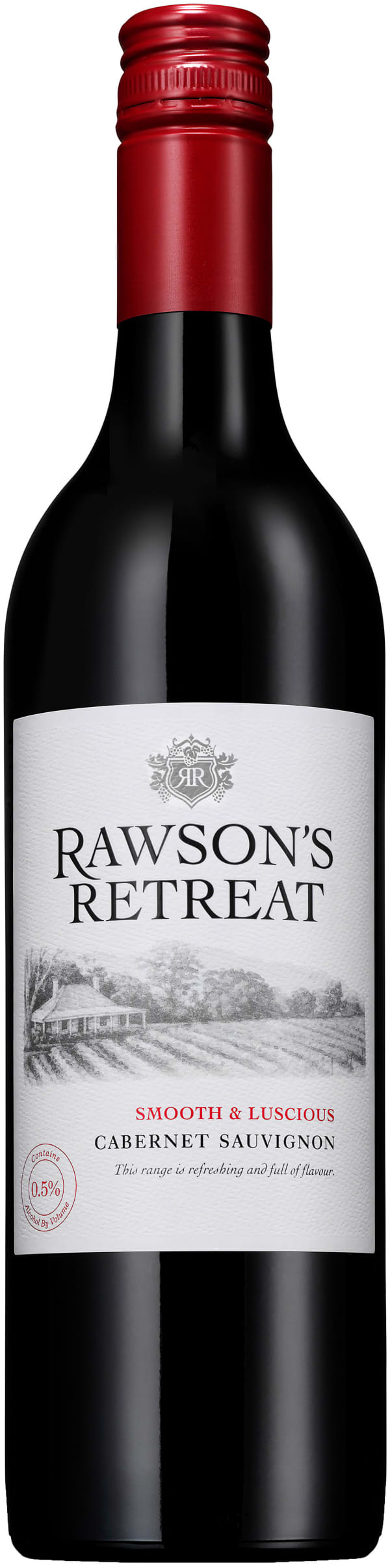 Rawson's Retreat Alcohol Free Cabernet Sauvignon
