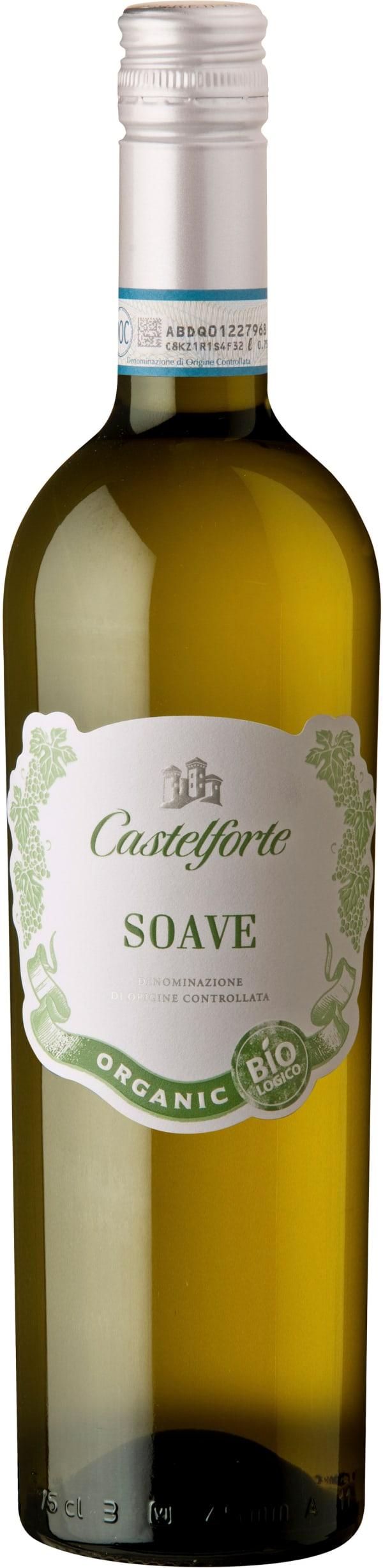 Castelforte Soave Organic  2017