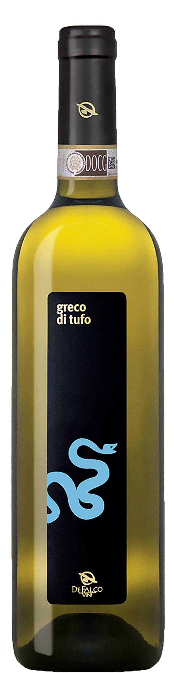 De Falco Greco di Tufo 2016