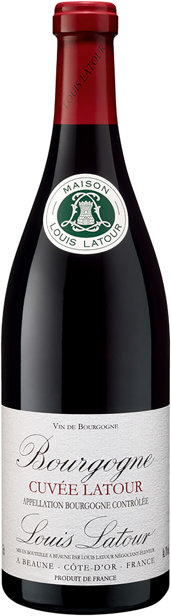 Louis Latour Cuvée Latour 2019