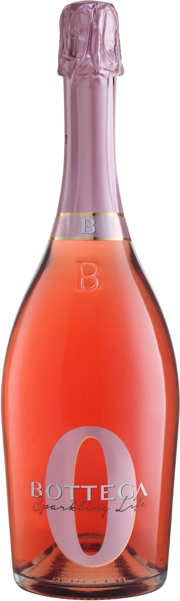 Bottega 0° Rosé