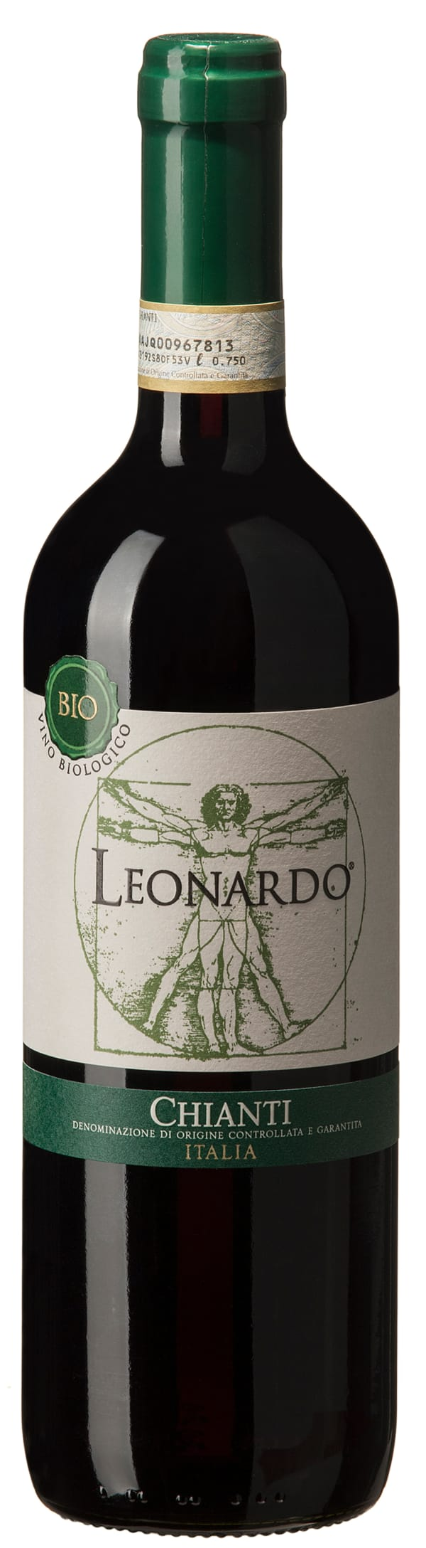 Leonardo Chianti Bio 2015