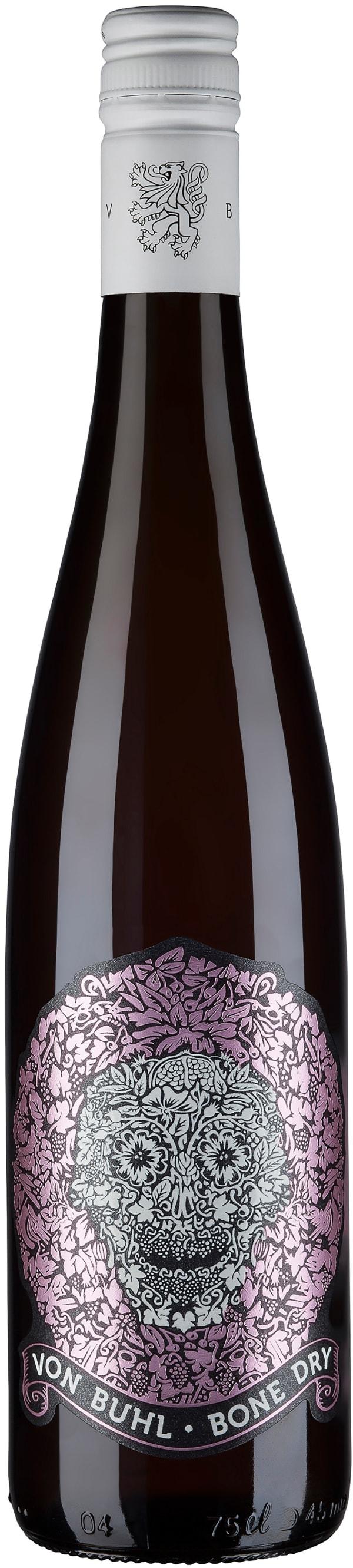 Von Buhl Bone Dry Rosé 2017