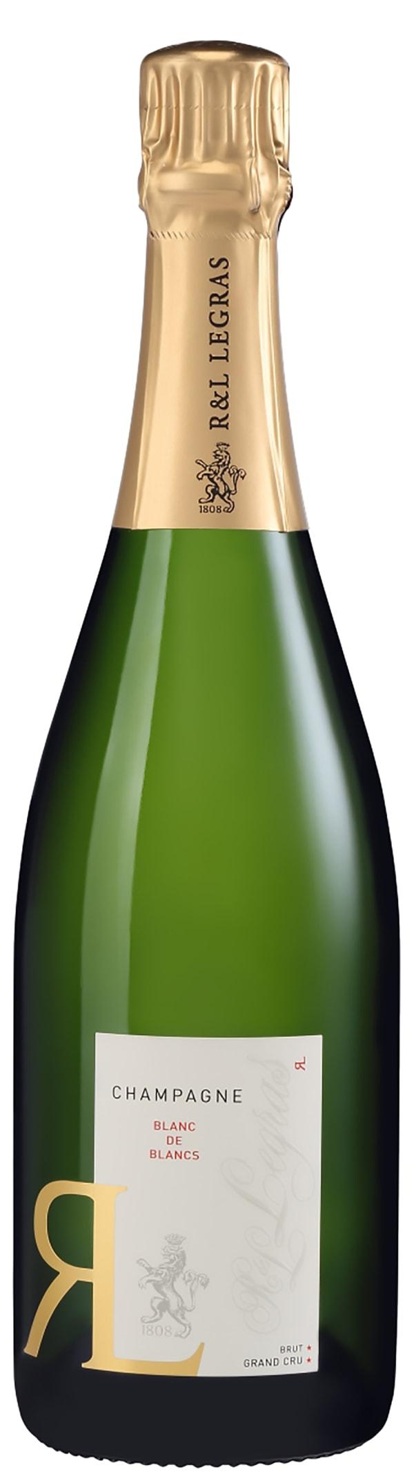 Legras Blanc de Blancs Grand Cru Champagne Brut
