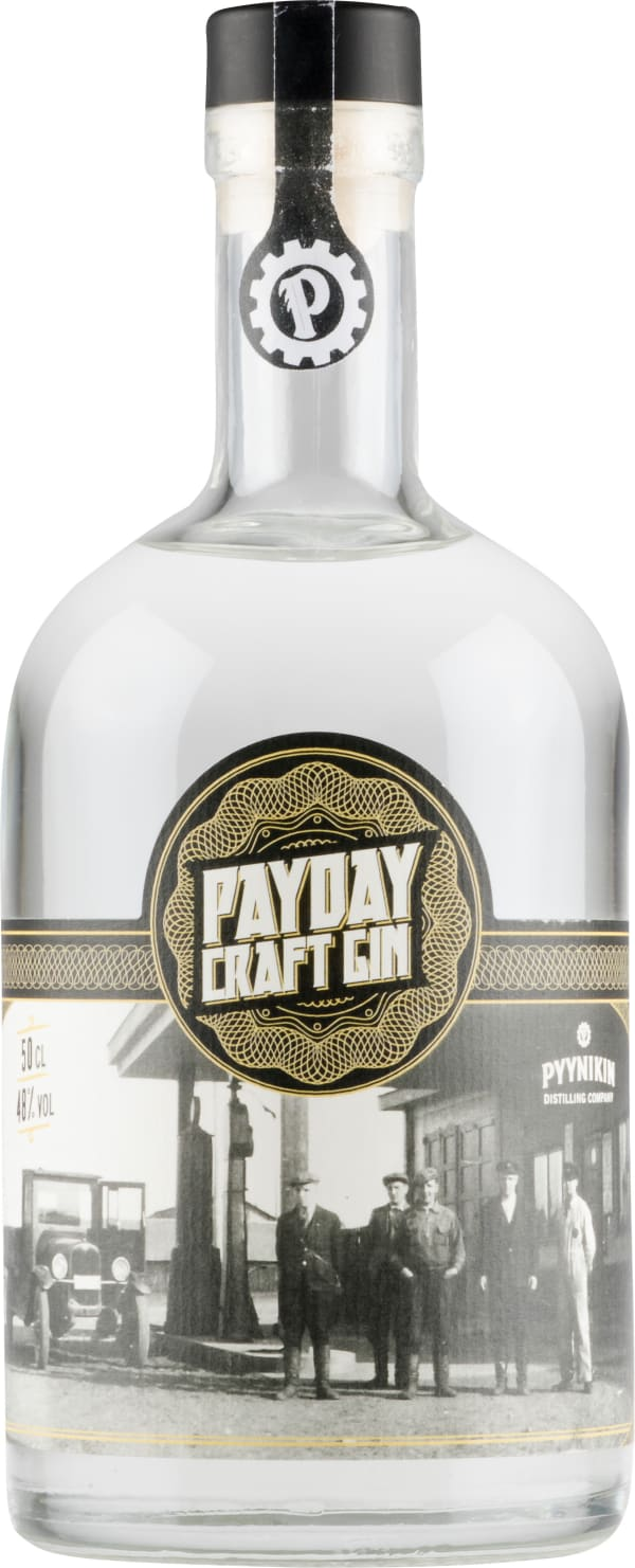 Pyynikin Payday Craft Gin