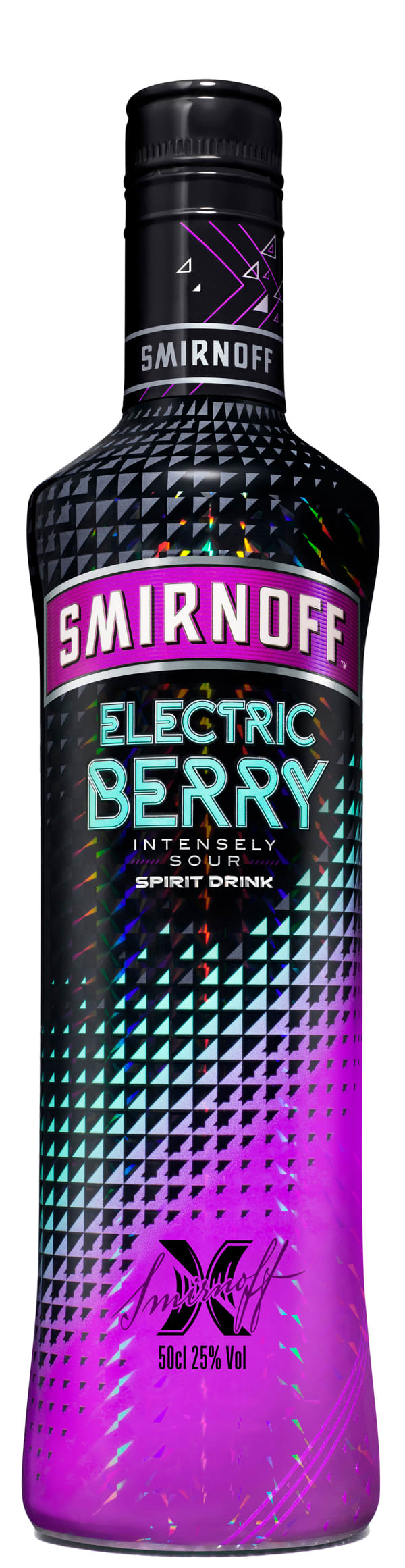 Smirnoff Electric Berry