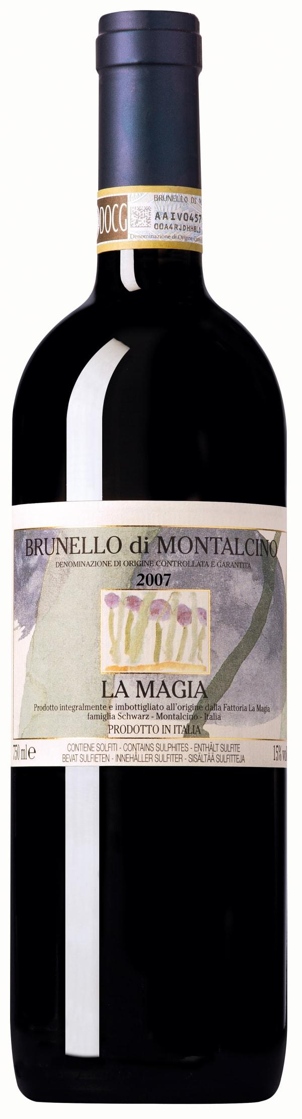 La Magia Brunello di Montalcino 2013