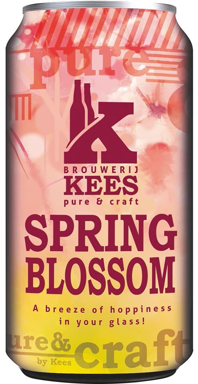Kees Spring Blossom burk