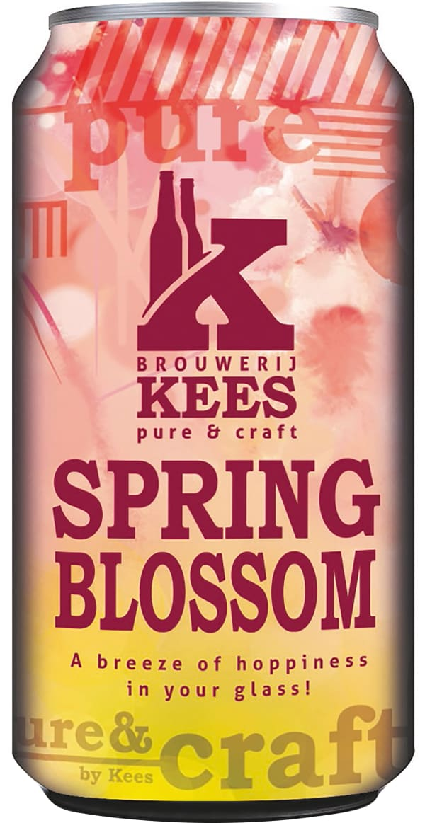 Kees Spring Blossom can