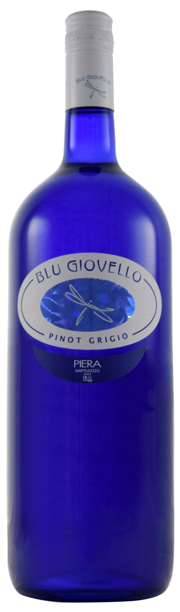 Blu Giovello Pinot Grigio 2015