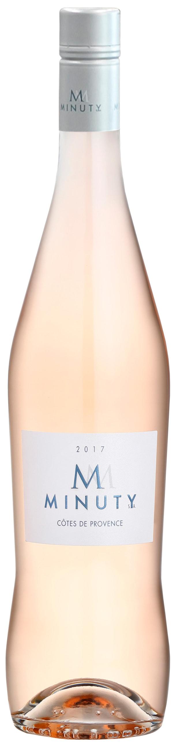 Château Minuty M Rosé 2018