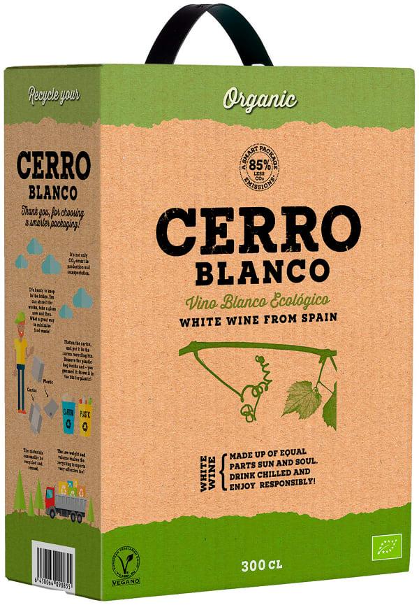 Cerro Blanco lådvin