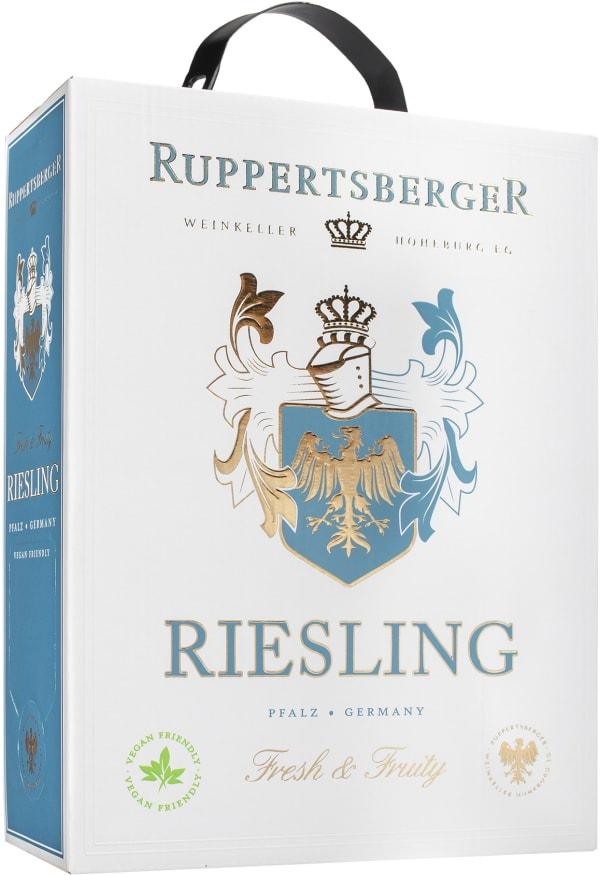 Ruppertsberger Trocken Riesling 2020 bag-in-box