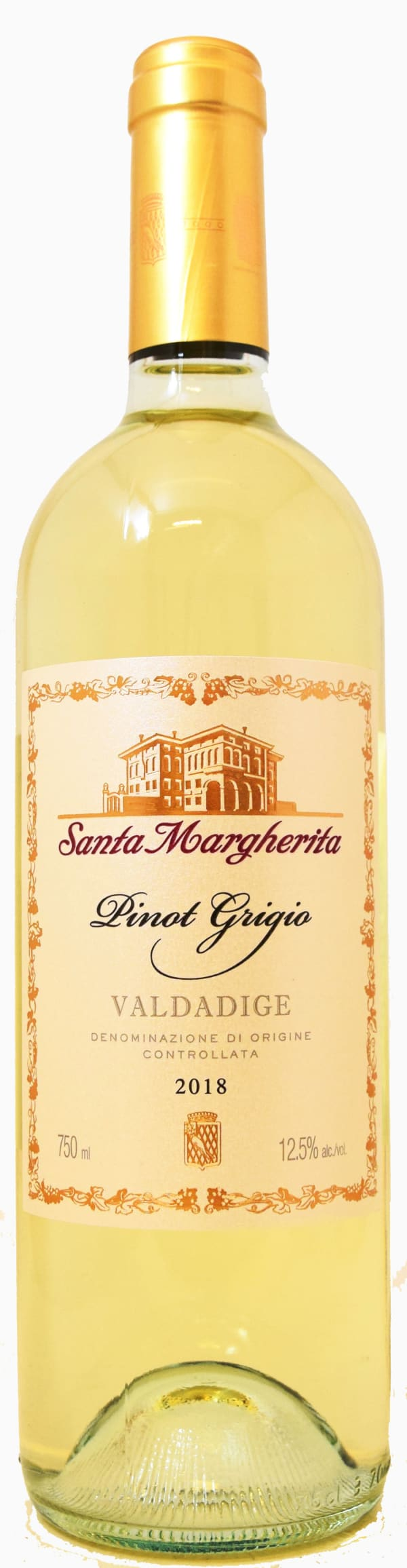 Santa Margherita Pinot Grigio 2019