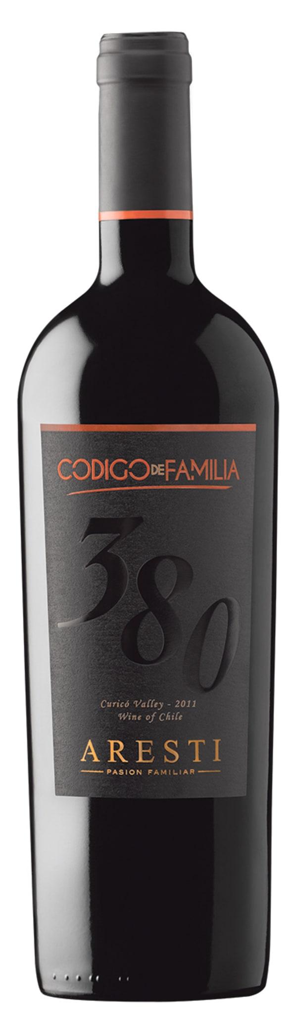 Aresti Codigo de Familia 380 2011