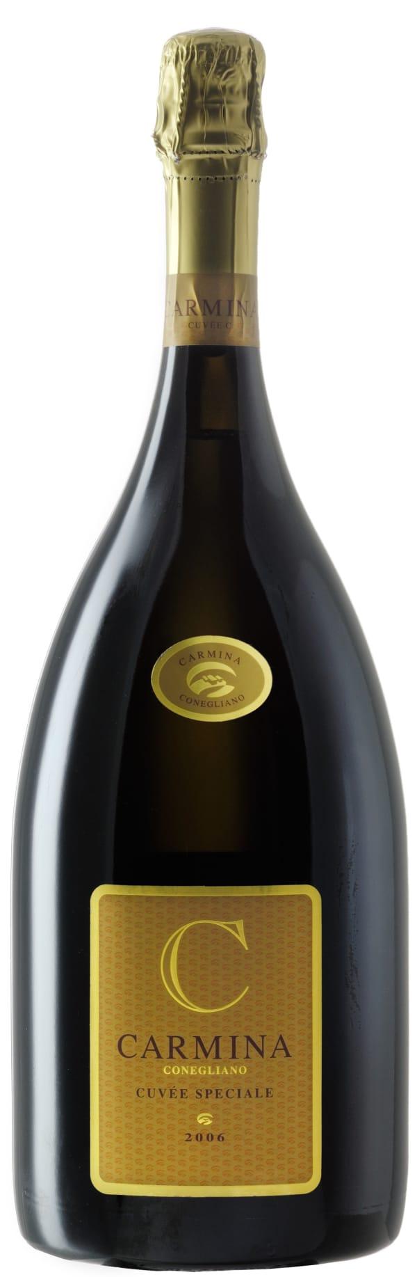 Carmina Conegliano C Cuvée Speciale Prosecco Extra Dry 2015
