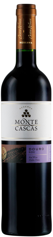 Monte Cascas Reserva Tinto 2014