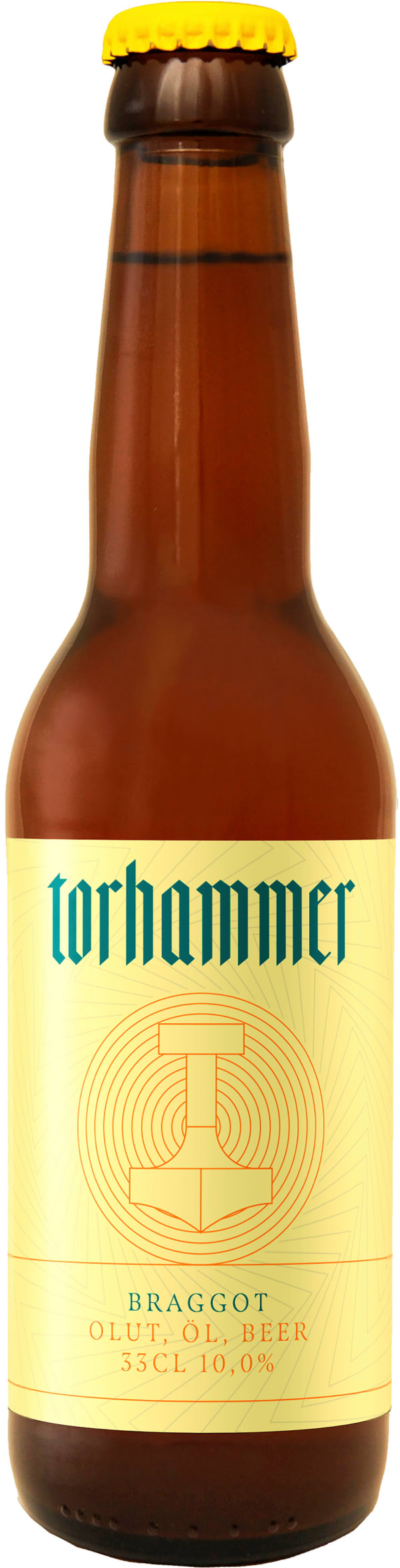 Mallaskuun Torhammer Braggot