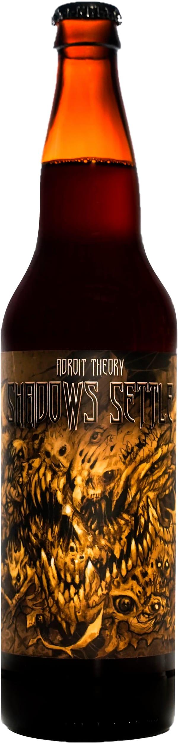 Adroit Theory Shadow Settle Barleywine