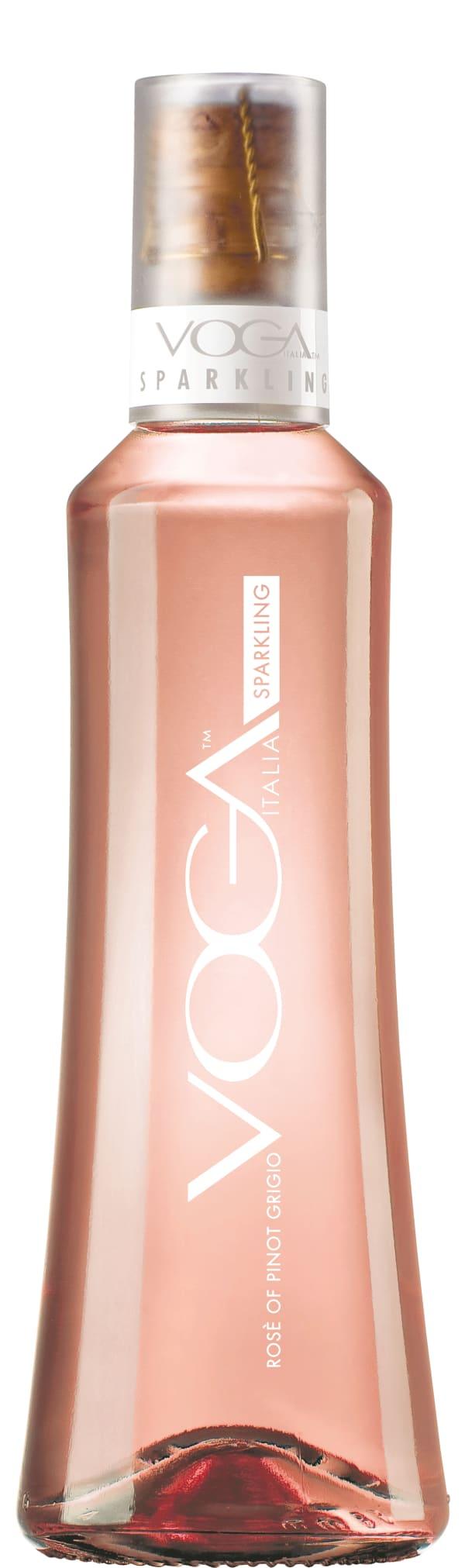 Voga Sparkling Rosè Extra Dry