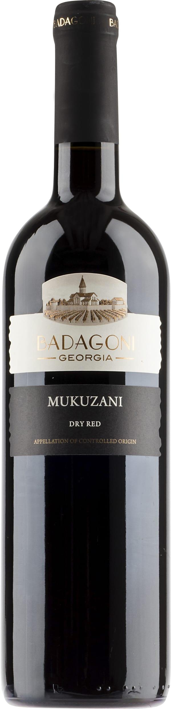Badagoni Mukuzani 2018