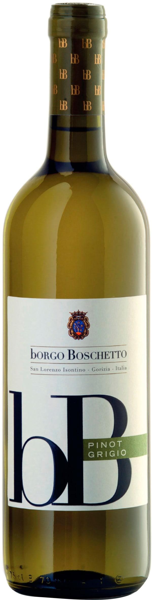 Scolaris Borgo Boschetto Pinot Grigio 2018