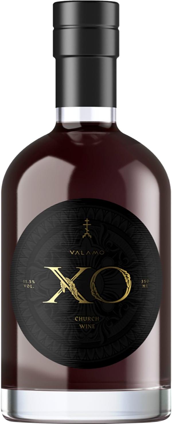 Valamo XO Church Wine