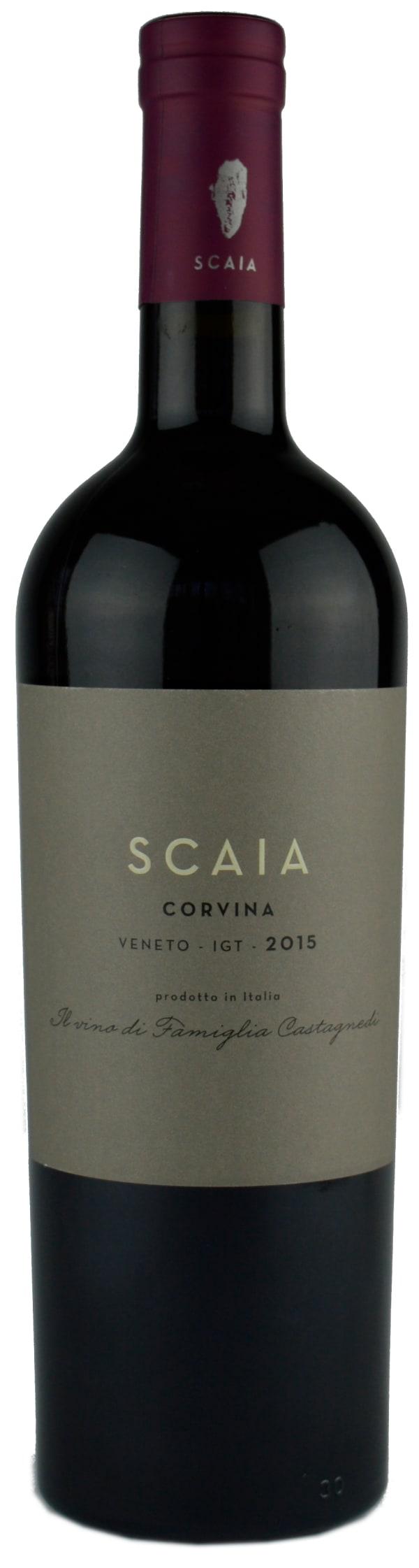 Scaia Corvina 2016