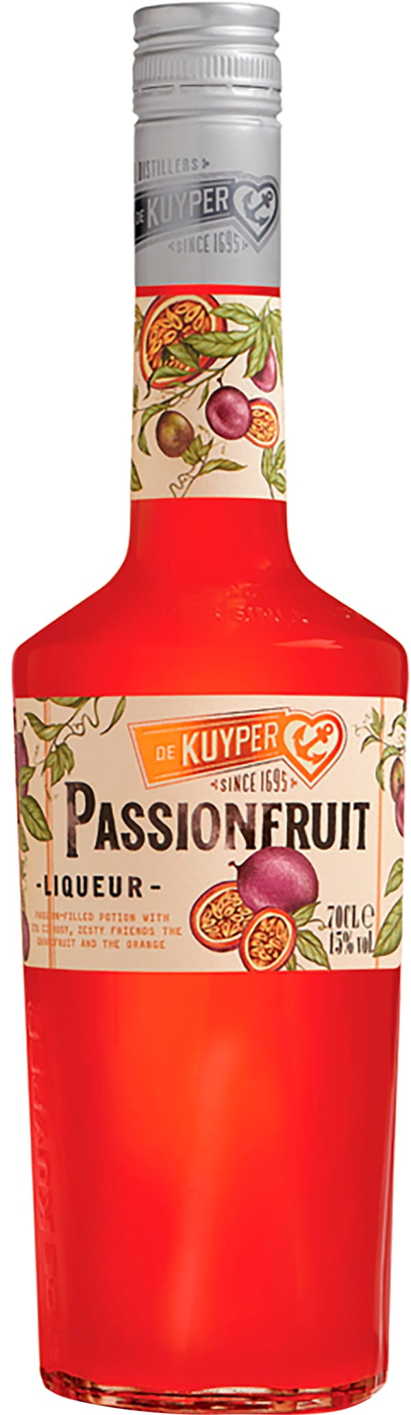 De Kuyper Passion Fruit