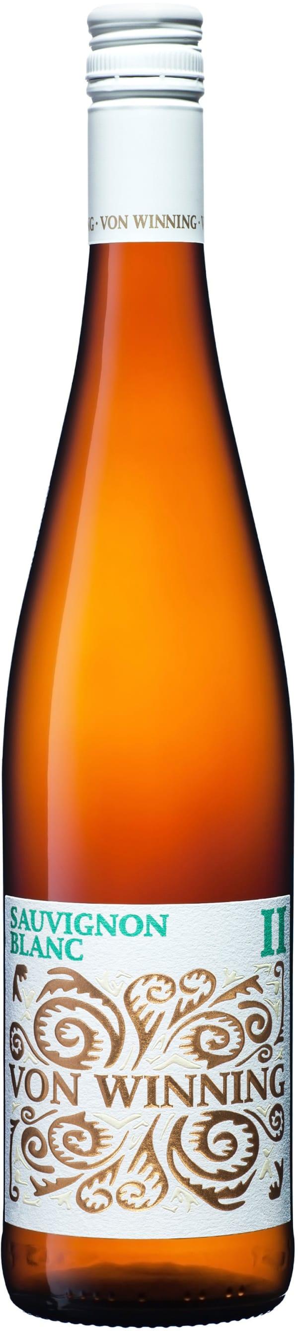 Von Winning Sauvignon Blanc II 2016