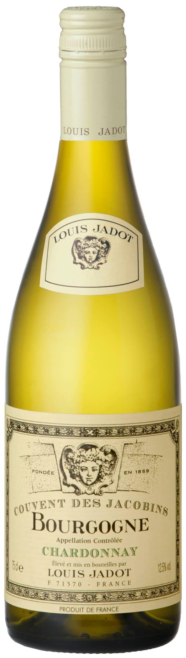 Louis Jadot Couvent des Jacobins Chardonnay 2017