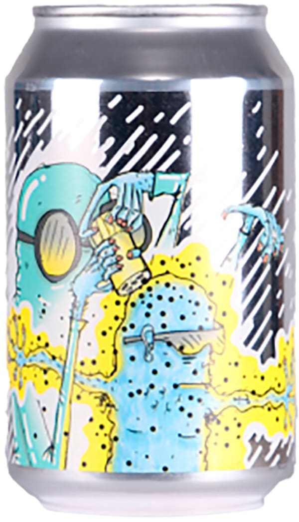 Lervig Pepper Johnson Imperial Stout can