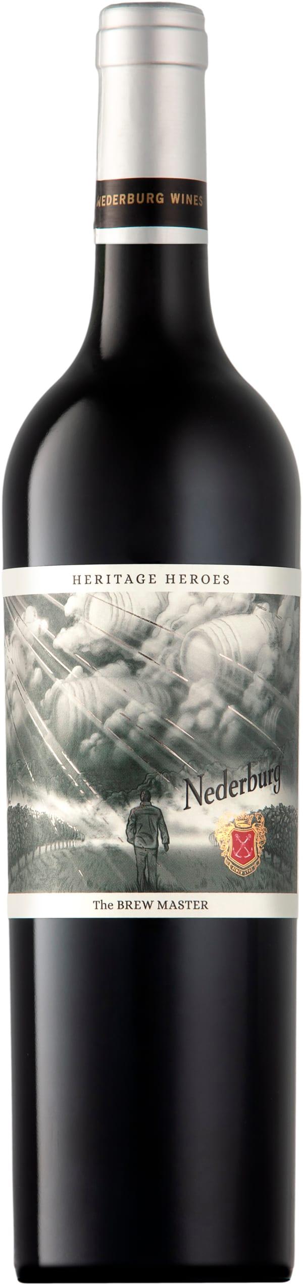 Nederburg The Brew Master 2015