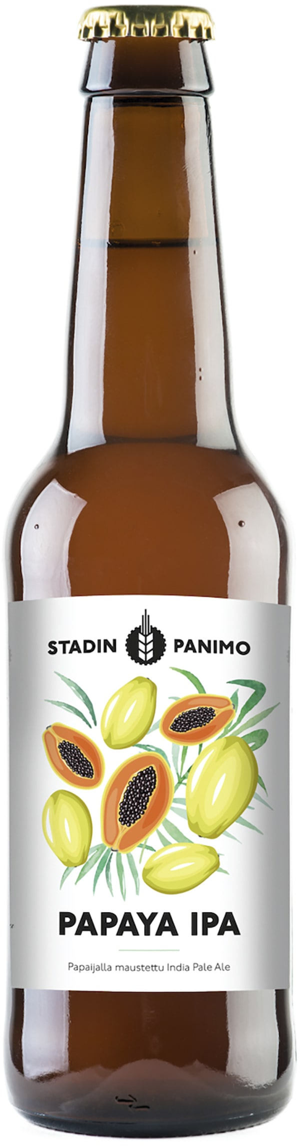 Stadin Papaya IPA