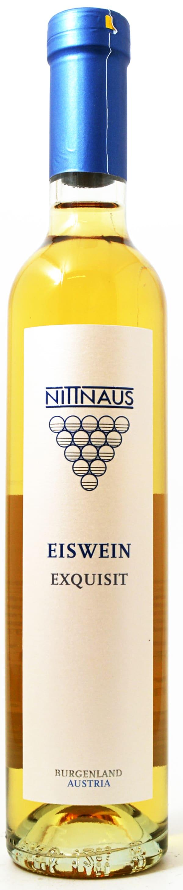 Nittnaus Eiswein Exquisit 2016