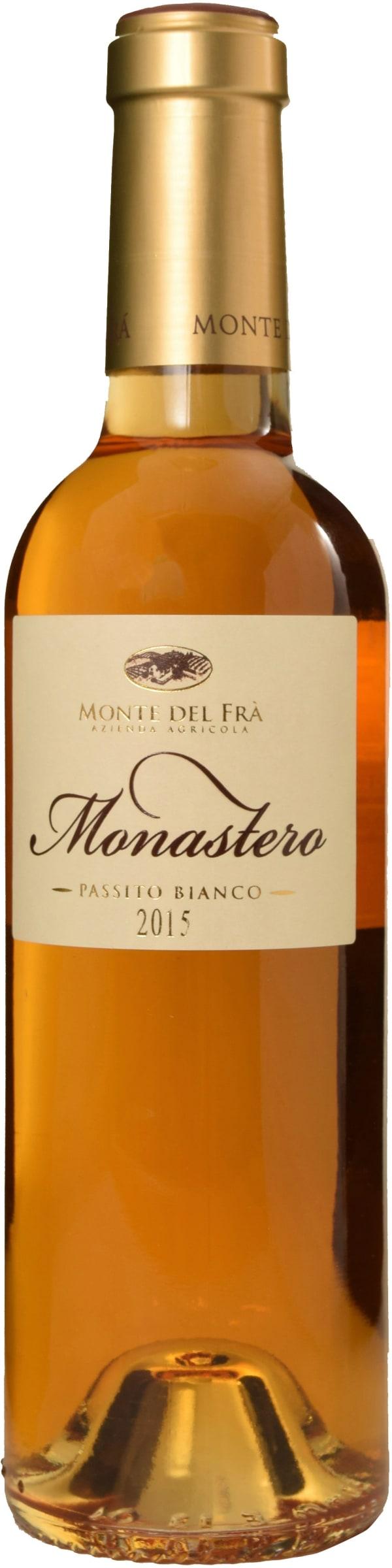 Monte Del Frá Monastero Passito Bianco 2014