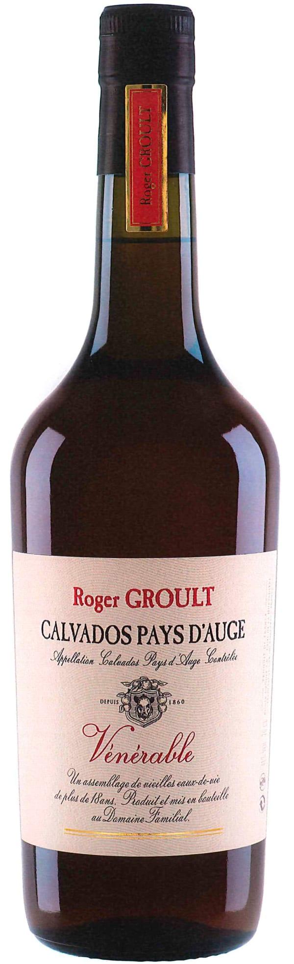 Roger Groult Calvados Vénérable