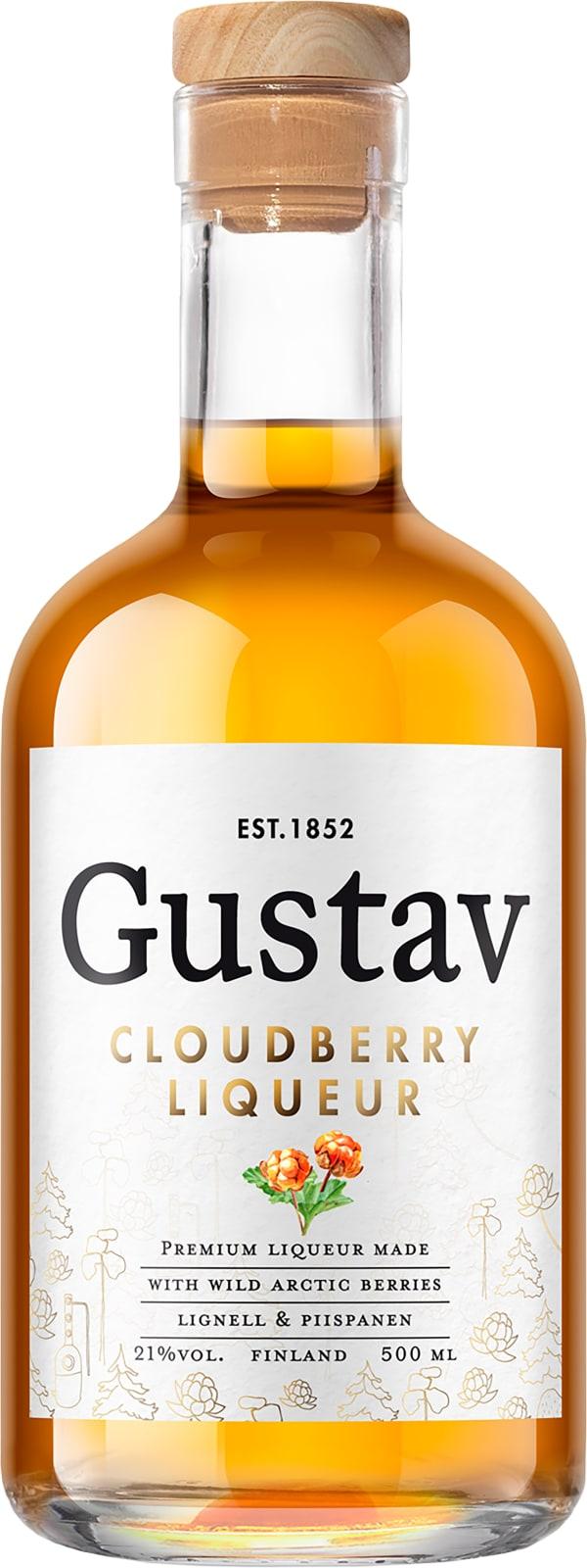 Gustav Arctic Cloudberry