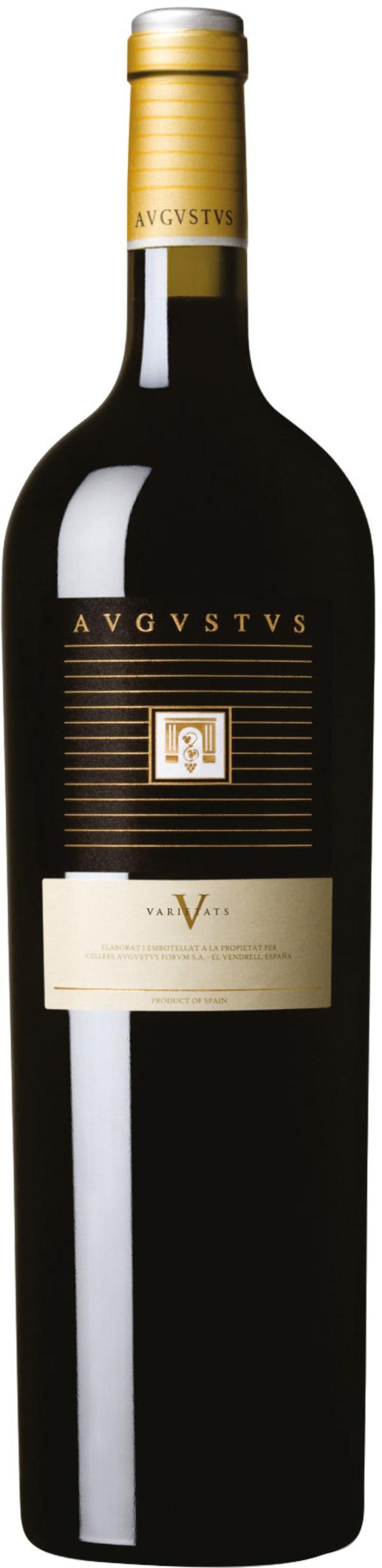 Avgvstvs VI 2011