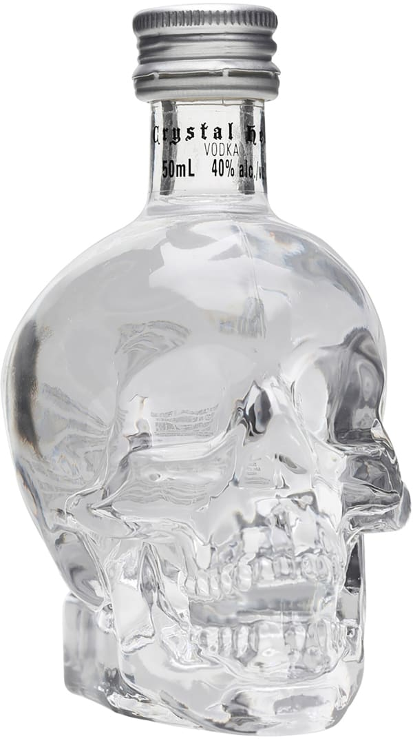 Crystal Head Vodka Miniature