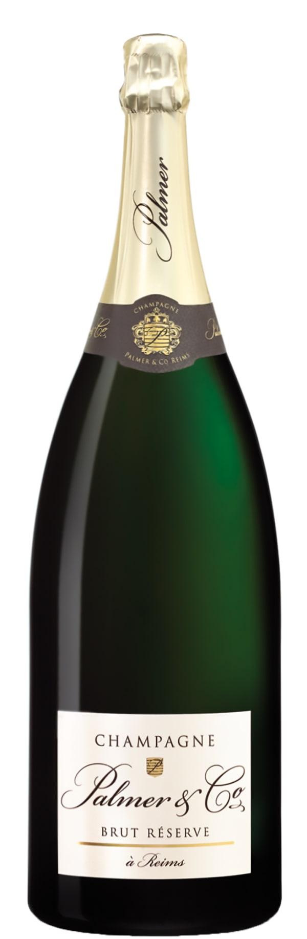 Palmer & Co Réserve Champagne Brut Mathusalem
