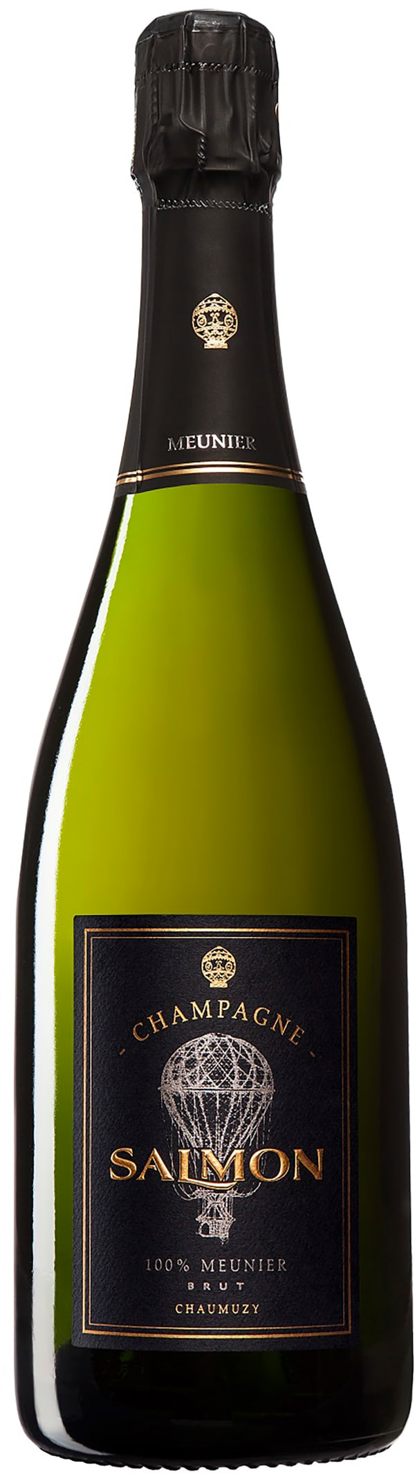 Salmon Collection Meunier Champagne Brut