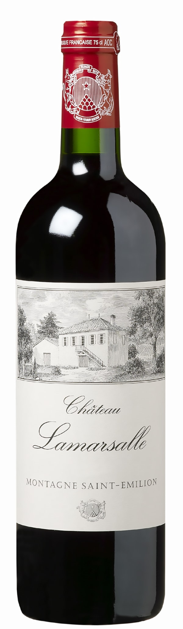 Château Lamarsalle 2018