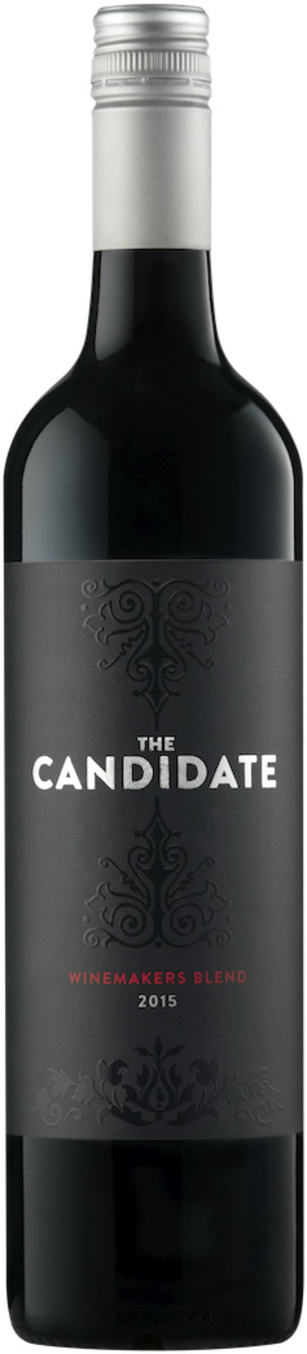 The Candidate Winemakers Blend 2015